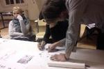 Architekten bei der Arbeit [01]