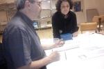 Architekten bei der Arbeit [07]