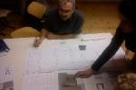 Architekten bei der Arbeit [08]