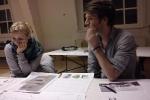Architekten bei der Arbeit [10]