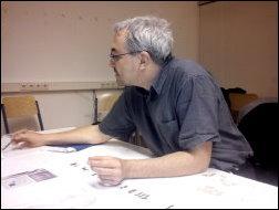 Prof. Dr. Ronald Scherzer-Heidenberger